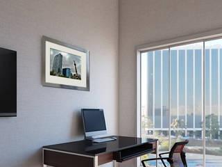 Fotografía en Home Office:  de estilo  por FotoShop.Mx