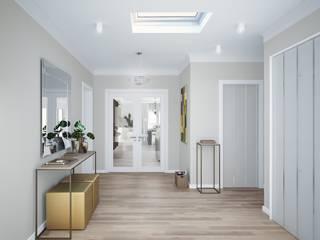 Penthouse HS536 | Dortmund:   von formforhome Architecture & Design
