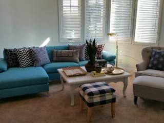 Redondo Beach Rental: modern  by DarDesign , Modern