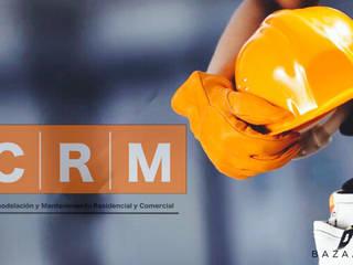 Remodelación Departamento de CRM