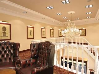 Interior Design:  in stile  di Gabriele Bargigli Interior Designer