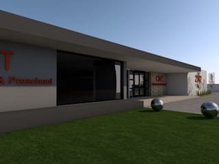 MEDOWLANDS SOWETO PRE SCHOOL:  Schools by MNM MULTI PROJECTS ,