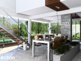 Casa Ida:  in stile  di Domus Green,