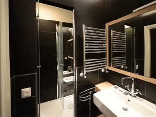 Modern bathroom by Studio Tecnico Arch. Lodovico Alessandri Modern