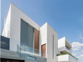 Houses by Nova Arquitectura