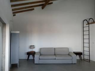 Casa da Piscina:   por CF Arquitectura e Design