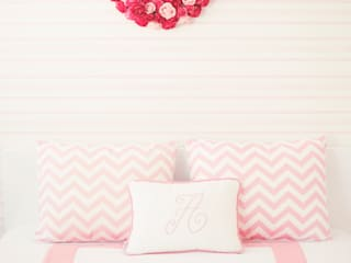 Pink are my dreams por Perfect Home Interiors