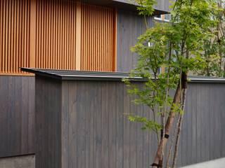by 有限会社建築計画 Asian