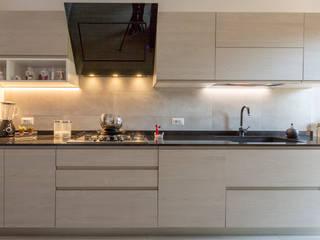 Ristrutturazione Case 置入式廚房