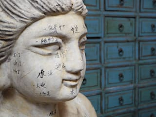Decoração Oriental!:   por Revivigi
