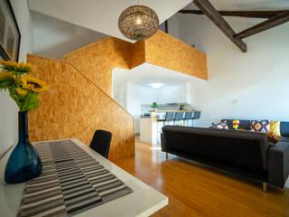 challenge accept Casas modernas por Itp photography Moderno