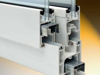 König Group es la nueva imagen de la empresa de sistemas en aberturas de PVC con mas trayectoria en el mercado local. de Konig Aberturas PVC Moderno