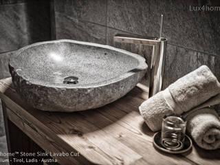 industriële Badkamer door Lux4home™ Indonesia