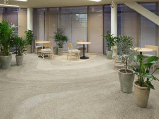 「五感」 モダンなレストラン の 株式会社KAMITOPEN一級建築士事務所 モダン