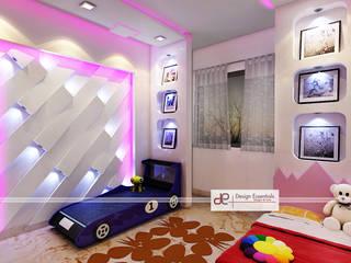 Modern Yatak Odası Design Essentials Modern