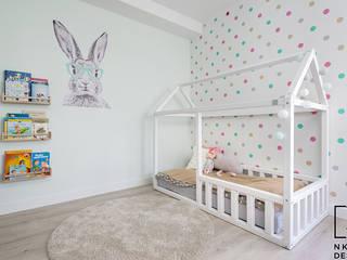 Nursery/kid's room by nklim.design