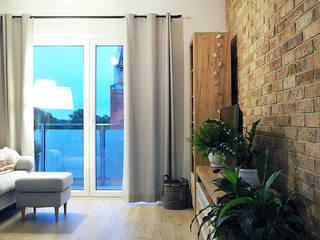 Living room by nklim.design