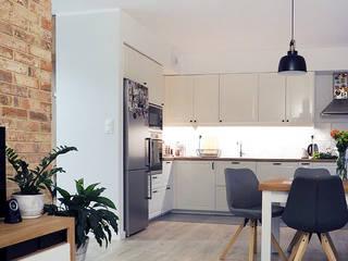 Dining room by nklim.design