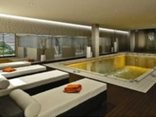 Hote Spa, Algarve - Portugal por Design de Interiores & Arquitectura