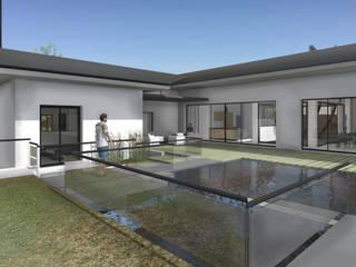 MEDAH ARCHITECTURE ET ECO LOGIS Nhà