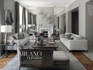 by MD Creative Lab - Architettura & Design Classic