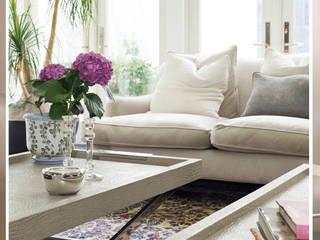 Diseño de interiores y mobiliario de GRUPO QUADRO Moderno