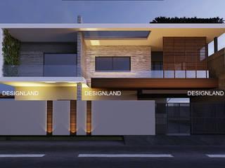 Residence: modern  by DESIGNLAND,Modern