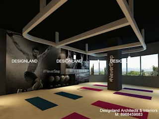 Gym:   by DESIGNLAND