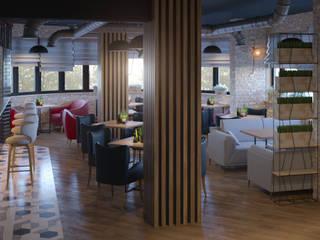 Empieza a diseñar tu negocio desde 0:  de estilo  de Glancing EYE - Asesoramiento y decoración en diseños 3D , Moderno