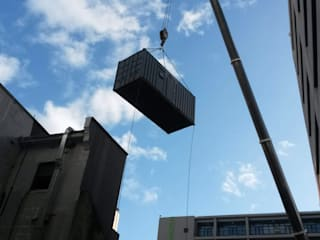 Perfect placement Container Rental and Sales (Pty) Ltd Bars & clubs