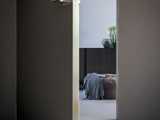 ADL Internal Filomuro Range:  Doors by IQ Furniture