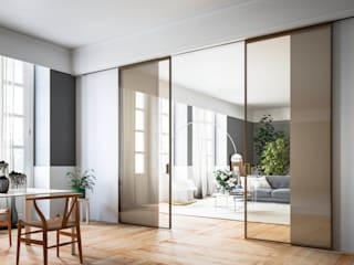 ADL Piana Basic Door:   by IQ Furniture