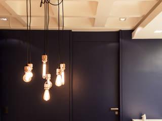 Kitchen by 285 arquitetura e urbanismo, Modern