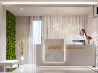 Dental Clinic Modern Conservatory by Karim Elhalawany Studio Modern