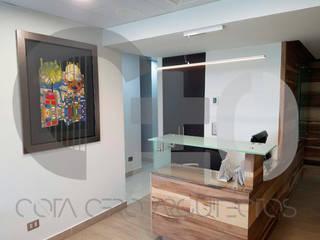 by Cota Cero Arquitectos Modern