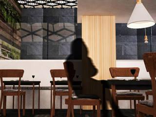 Esszimmer von Estudio Raya, Modern