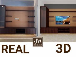 by JW Decoration Modern