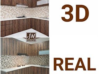 by JW Decoration Minimalist