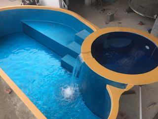 swimming pool - ready to install by arrdevpools