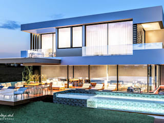 by Biazus Arquitetura e Design Modern