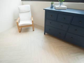 居家輕工業 鈊楹室內裝修設計股份有限公司 臥室