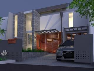 Kidung House:   by PT. DAA INTERPLAN INDONESIA