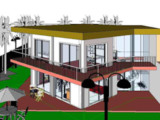 Arq.SusanaCruz Single family home