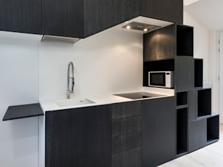 Built-in kitchens by Elia Falaschi Photographer