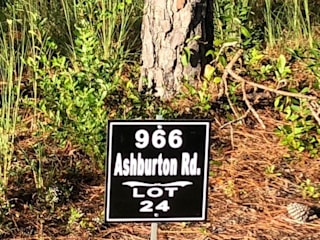 966 Ashburton Rd – 0.27 Acres:   by Oakwood Ventures by Jones Pharr