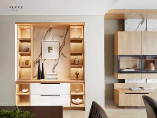 INERRE Interior Living roomStorage