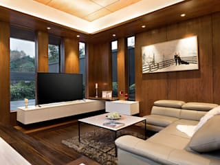 INERRE Interior Living roomTV stands & cabinets