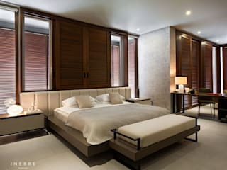 INERRE Interior Kamar Tidur Modern