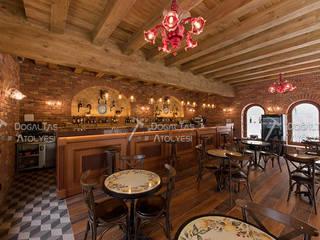 Doğaltaş Atölyesi مطاعم الطوب Multicolored