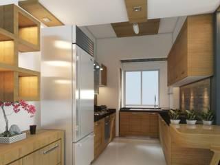 Interior:  Kitchen by Heritage Art & Architecture